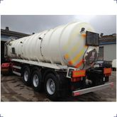 2006 CROSSLAND STAINLESS hyd dr