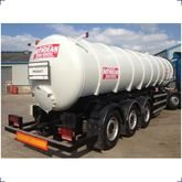 2003 WHALE TANKERS 30,000 LIT V