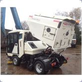2009 SCARAB MINOR HYDROSTATIC