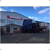 2016 Rothdean BULK STEEL