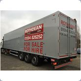 2016 Rothdean MOVING FLOOR