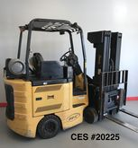 Bendi B40 Turrett Forklift