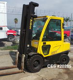 2010 Hyster H70