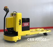 Hyster Walkie Electric Pallet J