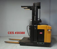 Cat NOR30 Order Picker 204""