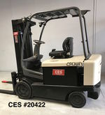 Used Crown FC4545-60