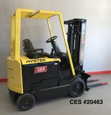 Hyster E45XM Electric Forklift