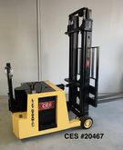 Lift Dynamic Walkie Stacker
