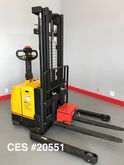 Lift Star Stacker 118""