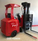 Flexi EC20 Forklift