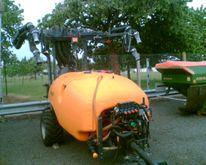 2013 Calvet ECO+2000T200AR Spra