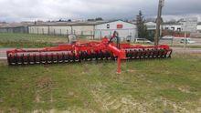 2014 Agridis TIP ROLLER Rolls &