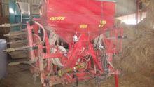 2008 Costa No-Till Seed Drill