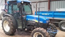 2007 New Holland TNF 95A Orchar