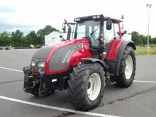 2011 Valtra T 132 Direct Farm T