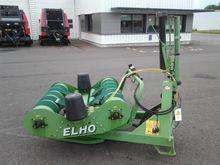 Used 2010 Elho 320 W