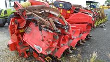 2012 Capello Maize harvester fo