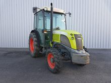 2006 Claas NECTIS237VL Orchard