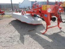 New 2016 Kuhn GMD 31