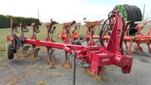 2009 Goizin VENUS 5+1 Plough