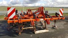 Razol TEOS350 Stubble cultivato