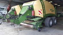 Used 2009 Krone 1290