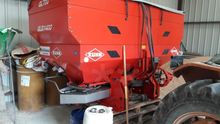 Used 2004 Kuhn MDS11