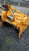 2002 Gimbre B95 Brush shredder