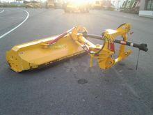 2013 Gyrax RFE 2400 Verge mower