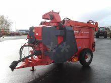 2009 Kuhn Altor 4560 Silage Fee