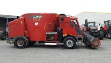 2011 RMH VSL 16 Self-propelled