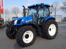 2016 New Holland T6-160 AC Farm