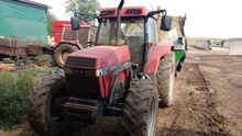 Used 1996 Case IH 51