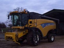 Used 2006 Holland CX
