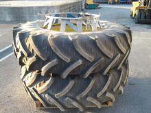Somac Twin wheels : 20.8R42
