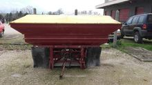 Used 1993 Lely CENTE