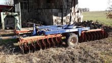 1998 Souchu Pinet Disc harrow