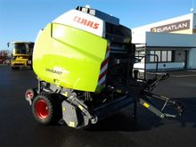 2013 Claas VARIANT 380 RC Round