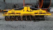 2012 Gascon OTHO 450 Stubble cu