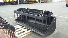 Riman GH824TPF Versatile bucket