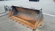 Riman GT110AD Earth bucket