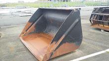 Riman CCA20-24 Bulk bucket