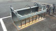 Magsi BGAF 170 Bulk bucket