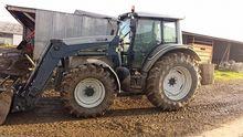 2009 Valtra N121 ADVANCE Farm T