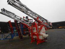 2012 Kuhn DELTIS 1000 Tractor-m