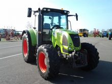 2012 Claas ARION 540 Farm Tract