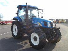 2008 New Holland T6030PC Farm T