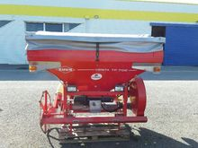 2000 Kuhn TF 702 Conventional-T