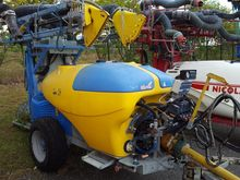 2008 KWH B612 Sprayer