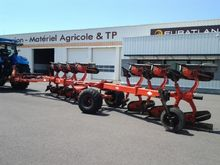 1997 Kuhn MANAGER C7 Chariot Pl